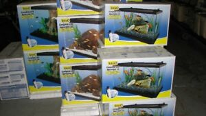 AQUARIUMS-  FINANCING AVAILLABLE- PRE-ORDER  ONLY