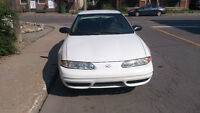 2004 Oldsmobile Alero GL Berline