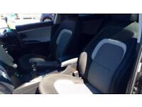 2017 Kia Ceed 1.6 CRDi ISG 3 5dr Manual Diesel Hatchback