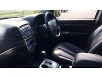 2011 Hyundai Santa Fe 2.2 CRDi Premium W. 7 Seats Automatic Diesel Estate