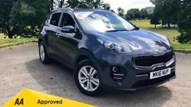 2016 Kia Sportage 1.6 GDi ISG 2 5dr Manual Petrol Estate