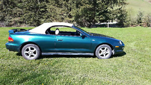1997 Toyota Celica Convertible must sell price reduced