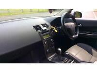 2011 Volvo C30 2.0 R DESIGN 3dr Manual Petrol Coupe