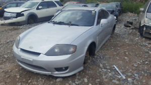 2005 TIBURON JUST IN FOR PARTS AT PIC N SAVE! WELLAND