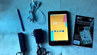 Simple tablet for sale (8 inch / Android)