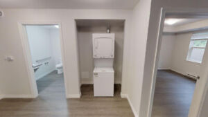 FREE 1 MONTH RENT - Brand New 1+2 BD Apartments for Rent