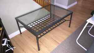 Table center /coffee.  $60.00