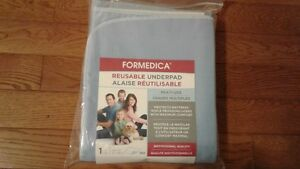 3 New,Formedica Reusable Underpads