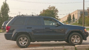 2006 Jeep Grand Cherokee --SELLING AS IS---