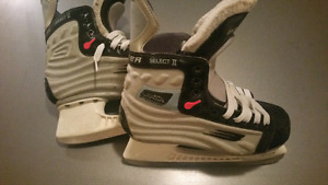 Bauer Select II