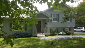 Wonderful Fall River Home on a 1.4 acre lot