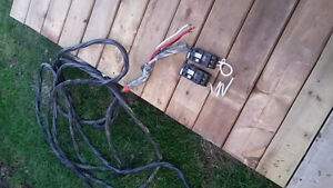 3-3 electric wire and cgfi brakers