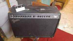 Fender FM212 - will trade for practice amps
