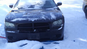 2009 Dodge Charger for parts