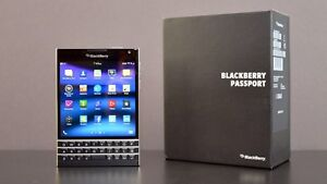 Blackberry Passport Rogers/fido