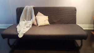 IKEA KARLABY Futon / Sofa-Bed  ***MOVING - MUST GO***