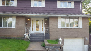 large 3 bedroom house for rent in halifax