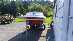 14 foot Speed Boat, $3000 ONO