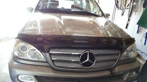 2005 Mercedes-Benz ML 350 *Special Edition 7 Seater*