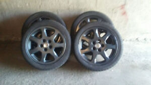 STS Tires and Rims for Sale