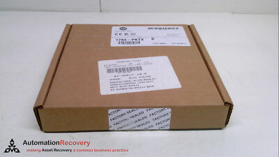 Allen Bradley 1784-pktx Series B Pci Bus Communication Card New 236534