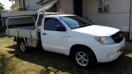 2008 Toyota Hilux EXCELLENT CONDITION