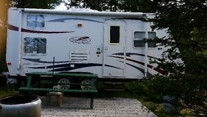 2009 Trail Sport Camper For Sale