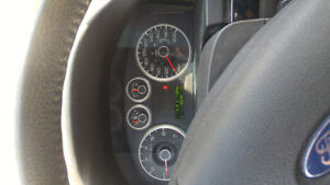Ford fusion 2006 140 km A1