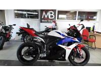 2010 HONDA CBR 600 RR A CBR600RR Nationwide Delivery Available