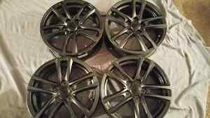 "Rims, winter tires 17"" Lexus is250, is350, Toyota Camry"