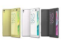 Sony Xperia XA Unlocked 5inch 13MP Smartphone