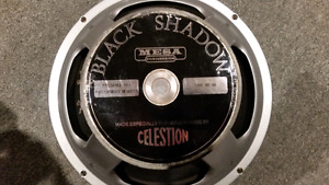 Celestion Mesa Black Shadow MC-90
