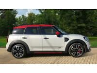 2020 MINI Countryman John Cooper Works ALL4 Auto N Hatchback Petrol Automatic