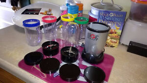 Magic Bullet 26 Piece Set