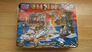 Mega Bloks (Pyrates Cove)