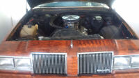 1980 Cutlass with T-Tops, BC car no Rust, 327 Motor