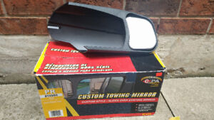 Towing Mirrors - Chevy / GMC