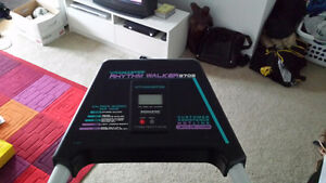 Vitamaster Rhythm Walker Manual Treadmill (8702) West Island Greater Montréal image 4