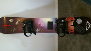 firefly snowboard for sale.