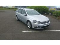 Volkswagen Passat 1.6TDI ( 105ps ) BlueMotion Tech 2011MY S