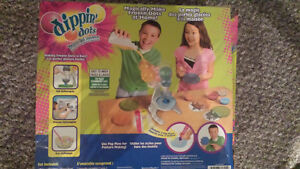 Dippin' Dots Frozen Maker