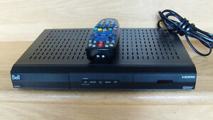 Bell 6400 receiver- brand new
