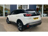 2017 Peugeot 3008 SUV 1.6 BlueHDi GT Line EAT (s/s) 5dr Auto SUV Diesel Automati