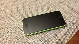 iPhone 5c new/refurb from Apple
