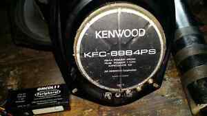 Kenwood speakers 6x9 Belleville Belleville Area image 2