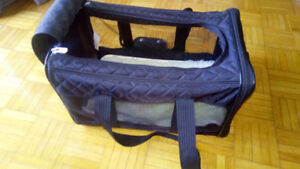 Pet Carrier - never been used