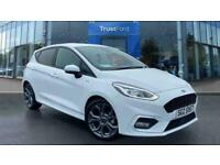 2020 Ford Fiesta 1.0 EcoBoost Hybrid mHEV 125 ST-Line Edition - TAKE ME HOME, 17