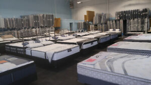 Free Pillows With Every Mattress!!!