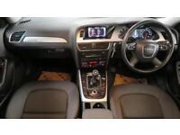2011 AUDI A4 ALLROAD 2.0 TDI Quattro 170 [Start Stop] SAT NAV