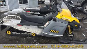 Ski Doo Tundra 300 2006